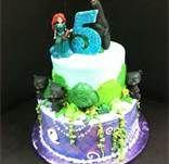 disney s brave birthday cakes - Bing Images