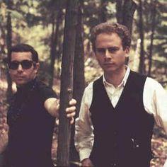 Simon and Garfunkel. My most guilty of guilty pleasures.