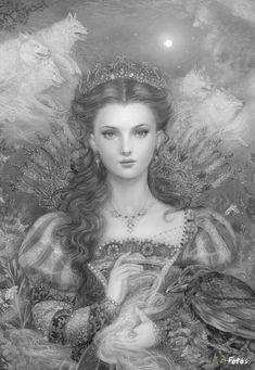 Princess of Nebulah