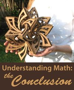 But if we want our children to truly understand mathematics, we must take time to explore mathematics as a world of ideas that connect and relate to each other in many ways.