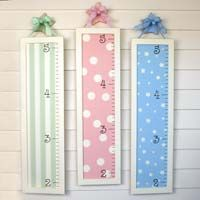 growth charts Christmas Gifts this year  @Kristen E. Northcutt