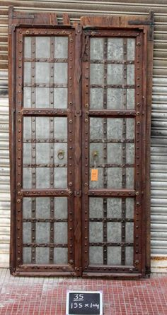 Doors and Gates from Shikara Design. From immense Indian hand carved door frames and Bali gates to smaller access single doors we have a huge selection of doors and doorways at our disposal Indian Doors, Single Doors, Balinese, Doorway, Hand Carved, Gate, Restoration, Architecture, House