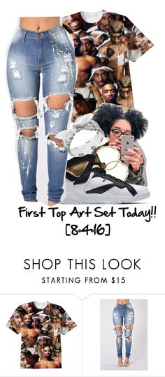 """//Top Art Set//"" by be-you-tiful-flower ❤ liked on Polyvore featuring Biala"