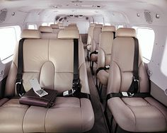Cessna's line of Citation jets, Caravan turboprops and classic pistons dominate the sky. From learning to fly to flying your business, you'll find your aircraft solution. Cessna Caravan, Float Plane, Flying Boat, Grand Caravan, Cabin Interiors, Car Seats, Aviation, Sd, Planes