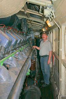 United Machinery Training Center: Diesel Mechanics Training in Simunye Locomotive Engine, Diesel Locomotive, Marine Engineering, Mechanical Engineering, Fire Training, Training Center, Welding Courses, Civil Construction, Truck Engine