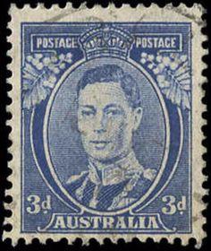 Australia, #170, F, Used