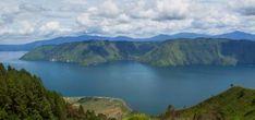 Come to Lake Toba