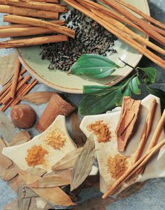 The Pleasures of Cinnamon: 5 Cinnamon Desserts  Cinnamon's attraction seems to be universal. Everywhere, people cook with it, perfume with it, flavor liqueurs and mask foul medicinal tastes with it. Learn more about this versatile spice and discover our five delicious cinnamon desserts.