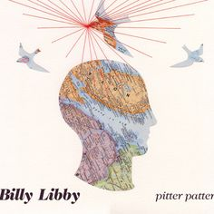 I never hope for heartbreak for anyone. But if it causes albums like this from Billy Libby, it can't be all bad.
