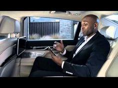 BMW AirTouch: iti transforma masina intr-un controller touchscreen     Reduceri, Promotii, Oferte