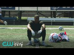(29) All American | Extended First Look | The CW - YouTube