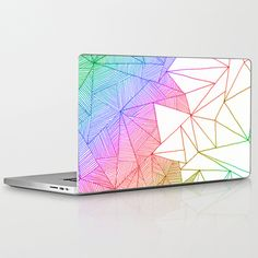 Billy Rays Laptop & iPad Skin
