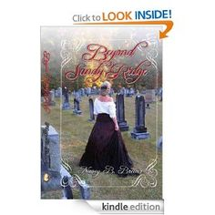 Beyond Sandy Ridge.. sequel to  Carolina Rain..same review..... this was just ok writing but the history weaved within the story was very interesting.