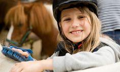 Les Ecuries des Coudriers à Marles En Brie : Balade en poney dès 11,90e: #MARLESENBRIE En promotion à 11.90€. Parcours ludique découverte…