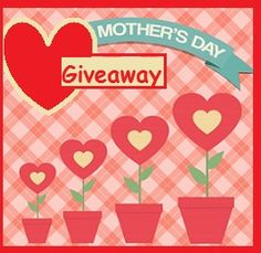 Mother's Day Giveaway | Macaroni Kid  Must be in area of Charles County MD to enter.   Winner announced 5-8-2014 prize awarded by 5-9-2014