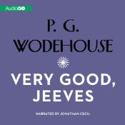 "Jonathan Cecil, described as having ""one of the best-loved voices in audiobooks"" by the P. G. Wodehouse Society, narrates this collection of brilliantly entertaining stories featuring Jeeves and Wooster, including: ""Jeeves and the Impending Doom"", ""Jeeves and the Kid Clementina"", ""The Inferiority Complex of Old Sippy"", ""The Love That Purifies"", ""Jeeves and the Yule-Tide Spirit"", ""Jeeves and the Old School Chum"", ""Jeeves and the Song of Songs"", ""Indian Summer of an Uncle"", ""Episode of the Dog…"