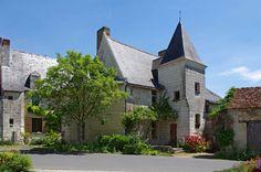 Crissay-sur-Manse (37. Indre-et-Loire)