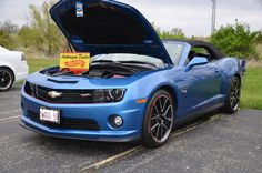 Car enthusiasts from around the US gathered in JC Whitney's outlet in La Salle, IL to show off their amazing vehicles! We saw awesome muscle cars, vintage trucks, hot rods, and many more! Check out our massive gallery! (scheduled via http://www.tailwindapp.com?utm_source=pinterest&utm_medium=twpin&utm_content=post77129574&utm_campaign=scheduler_attribution)