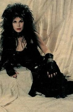 Patricia Morrison | Sisters of Mercy More