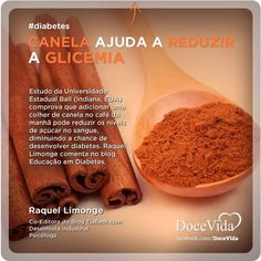 #qualidadedevida #diabetes