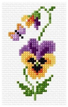 Knitting and crocheting cross stitch Punto de cruz, nombr. Knitting and croc Cross Stitch Horse, Cross Stitch Angels, Cross Stitch Bookmarks, Mini Cross Stitch, Simple Cross Stitch, Cross Stitch Cards, Cross Stitch Borders, Cross Stitch Flowers, Cross Stitch Designs