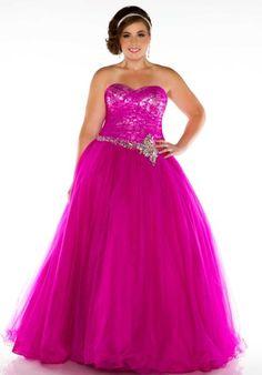 Fabulouss Plus Size Dress 76427F at Peaches Boutique