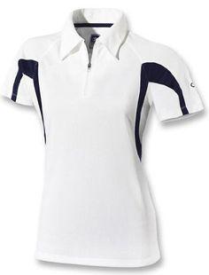 Champion H873 Ladies Coach Dry Polo