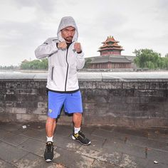 Manny Pacquiao, Feel Good, Feels, Sporty, Running, Workout, Amazing, Instagram, Style