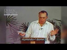 Cum să scoți afară dușmanul - Fundamentele eliberării - Școala de slujire cu Derek Prince - YouTube