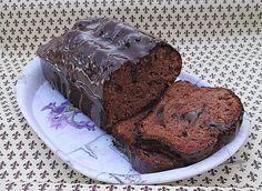 Reteta culinara Chec cu ciocolata din categoria Prajituri. Cum sa faci Chec cu ciocolata