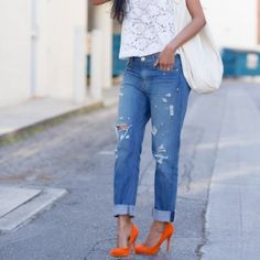 Our+Epic+Roundup+Of+Street+Style+Outfits+To+Try+Now+via+@WhoWhatWear