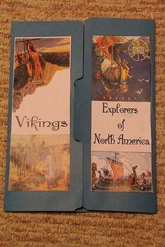 Chasing Cheerios: Studying The Vikings-  week 1