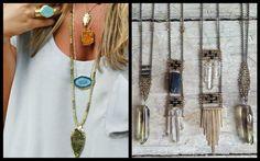 Bohemian Jewelry | Jewelry Trends