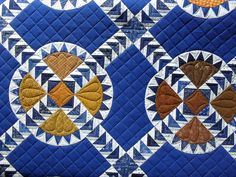just love this quilt! It is in one of my project boxes...still collecting cheddars for it, though.