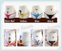bikini cup