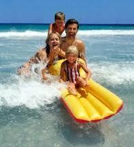 Family Fun in the sun.  #starmark#luxury#vacation#rentals#familygetaway#funinthesun#vacations#