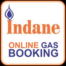 How To Book An Indane Gas Cylinder Booking With The Both Process Online Offline And The New Connection Booking And Also Get The Ful Gas Online Gas Booking