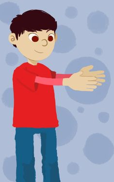 A Mindful Minute: 3 Fun MINDFULNESS Exercises For Kids (Illustrated)