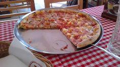 Nie ma to jak posmakować pyszną pizzę Dominium od mBanku :) #aplikacjamBanku https://www.facebook.com/photo.php?fbid=745933728771314&set=o.145945315936&type=1&theater