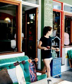 Gold Coast travel guide - Gourmet Traveller