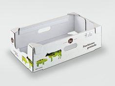 Regalsteige für Faschiertes. In twin secure Qualität. Die Steige ist kühlraumtauglich und äusserst stabil, bei reduziertem Volumen und dadurch reduzierten Transportkosten. Migrationsunbedenklich mit hochwertigem Offsetdruck ohne Waschbretteffekt. • #Dinkhauser #regalverpackung #twinsecure #offset #packaging #wellpappe #karton #nachhaltig #verkaufsverpackung #verpackungsdesign #lebensmittelverpackung Stabil, Toy Chest, Storage Chest, Packaging, Box, Food Packaging, Packaging Design, Shelf, Snare Drum