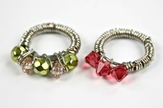 wire wrapped jewelry | Making wire wrapped jewelry is a fun and creative way to get started ...