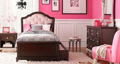 Girls Bedroom Girls Bedroom Furniture Rooms To Go