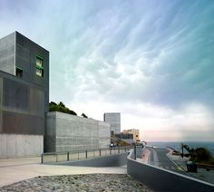 Social Housing by MGM Morales - Ceuta