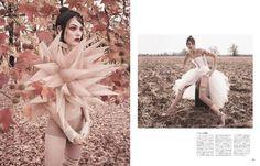 These Broken Dreams (Vogue Japan)