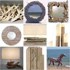driftwood design: found to fabulous « HAUTE NATURE