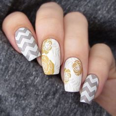 Instagram media aissandra  #nail #nails #nailart