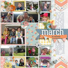 A Happy Little Life - Zoe Pearn Single 69: Lots of Snapshots 37 - Cindy Schneider KG Say Something