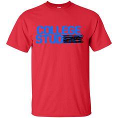 MBIT Exclusive College Stud Custom Ultra Cotton T-Shirt Cool