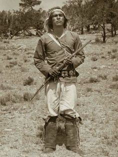 """Clarence Clearwater walked hundreds of miles to Fort Sumner back in on the anniversary of the treaty that ended the """"Long Walk"""" era. Native American Print, Native American Photos, Native American Tribes, Native American History, American Art, Navajo People, Trail Of Tears, Navajo Nation, Warrior Spirit"""